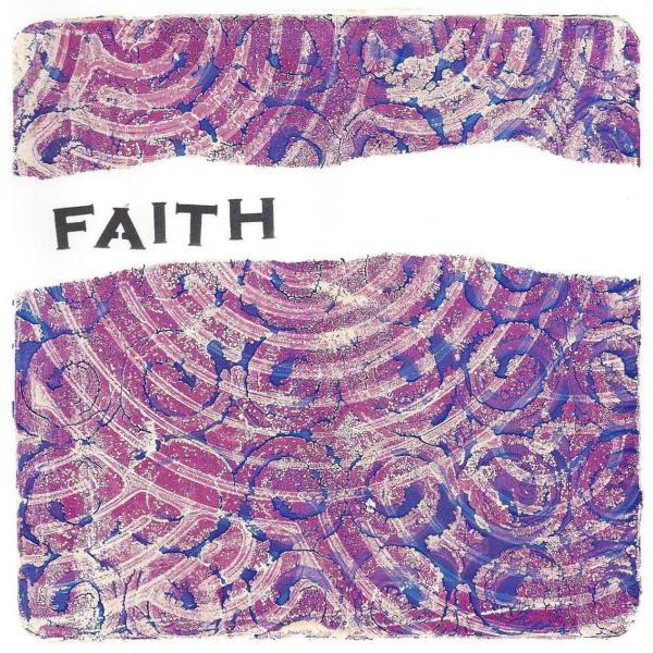 gelli print faith