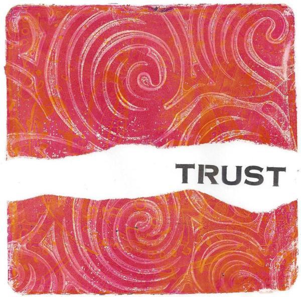 gelli print trust