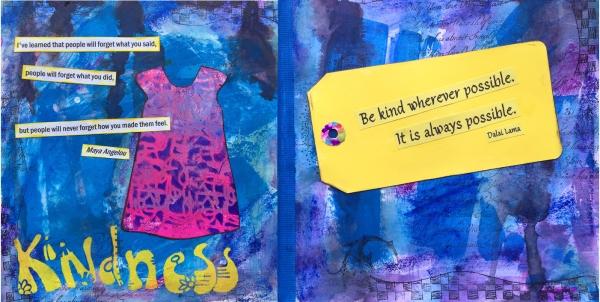 wek 6 kindness