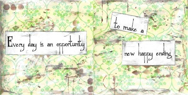 week 23 opportunity