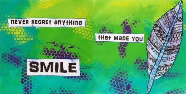 week 27 smile