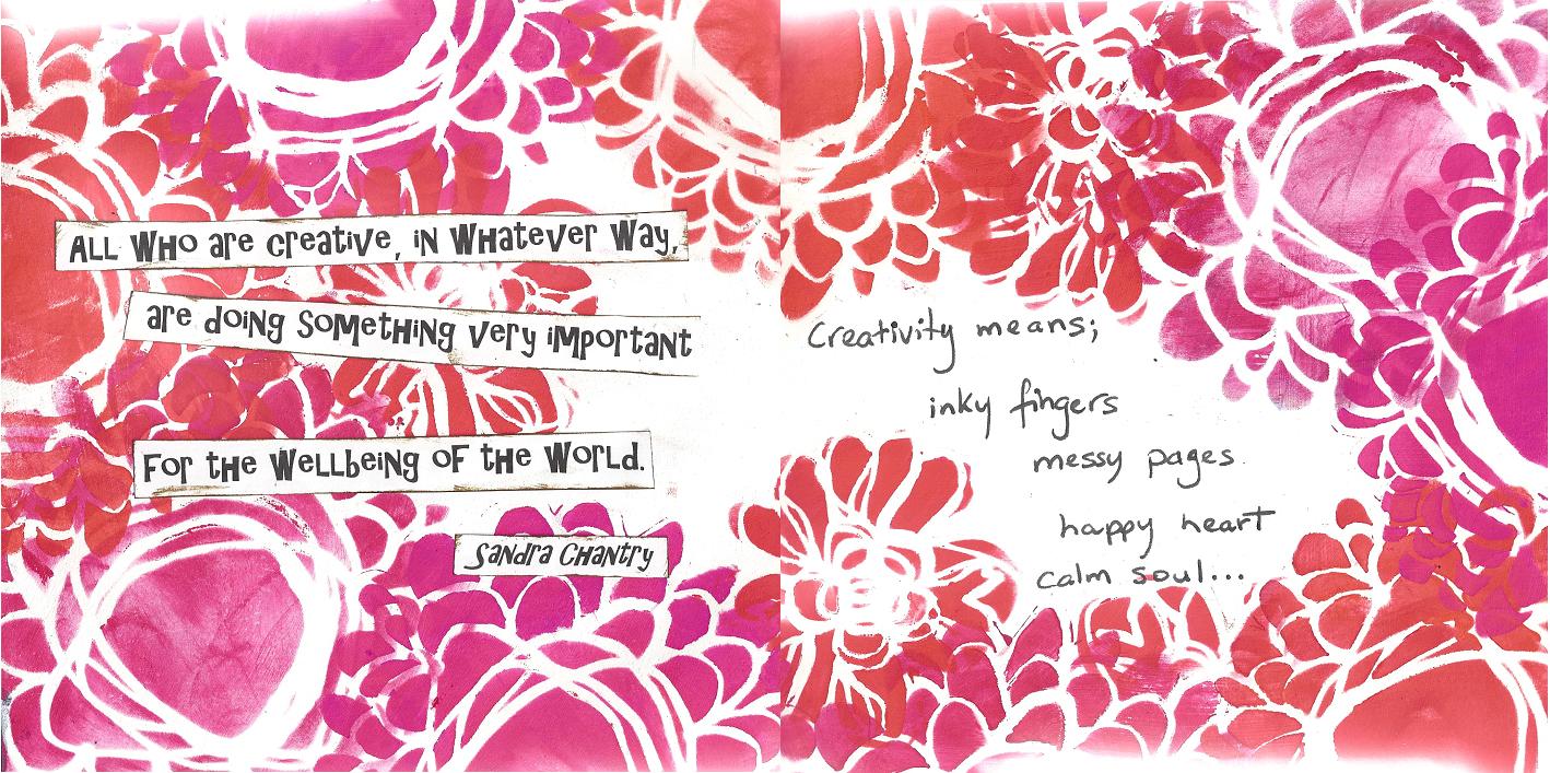 week 29 creativity