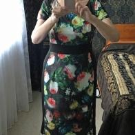 a monet dress 2