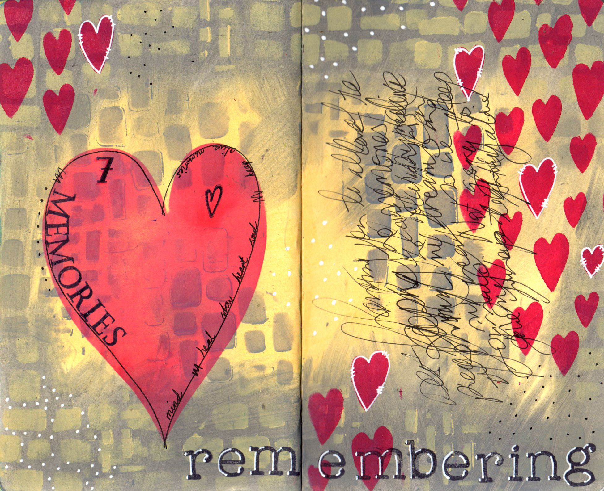 memoris and remembering 20121208