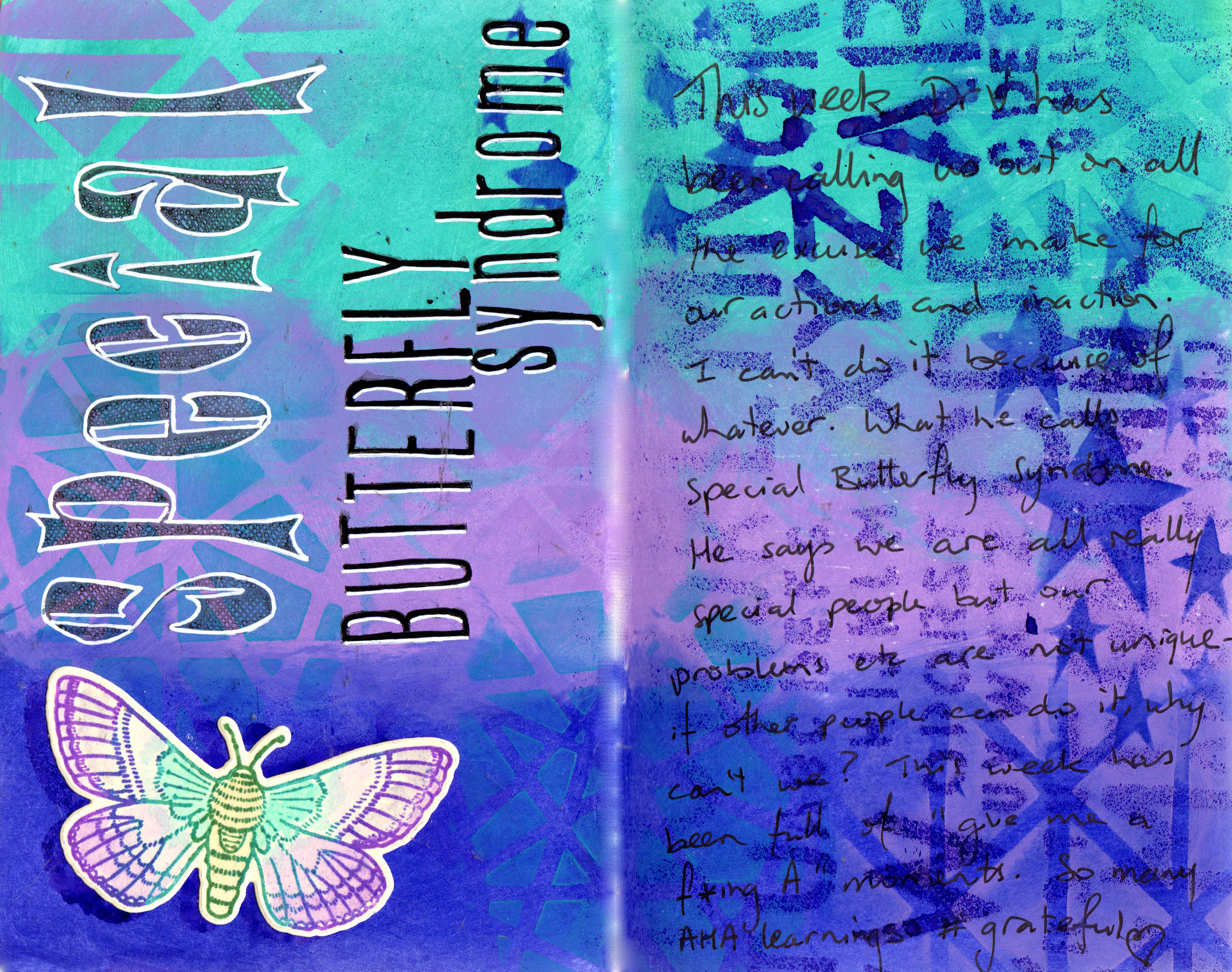 special butterfly 20200215