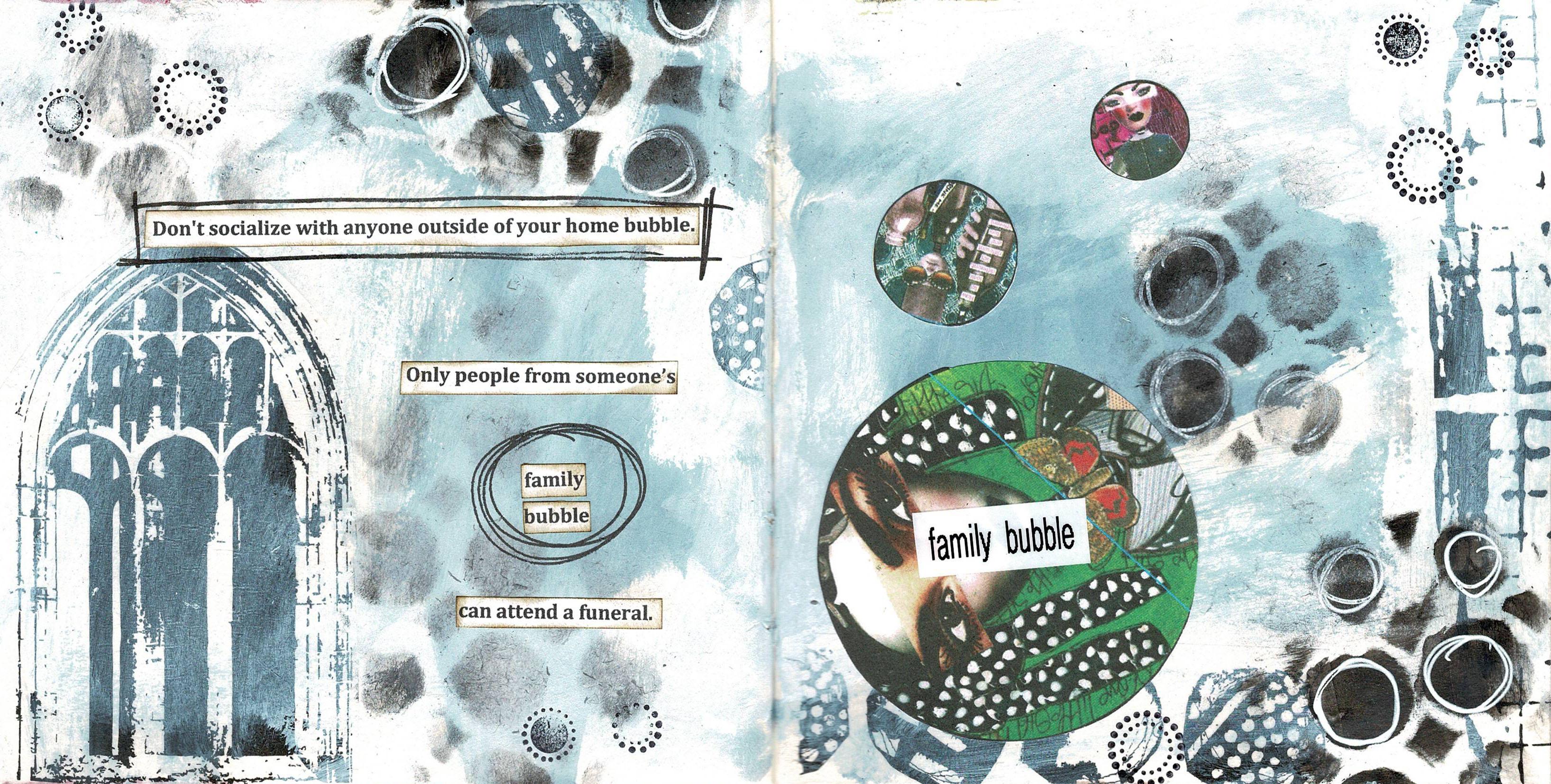 bubble(1)