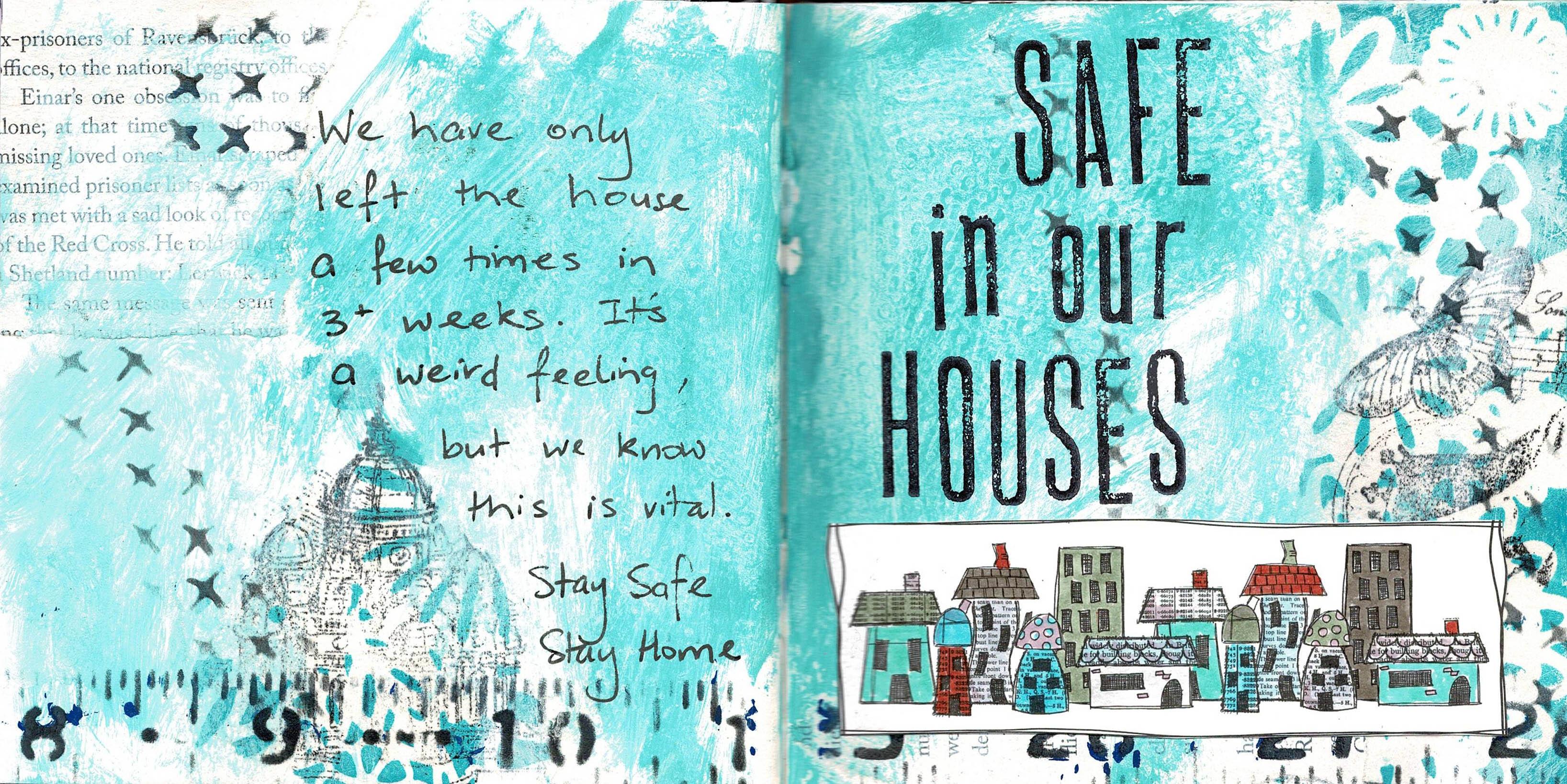 safe houses 20200419